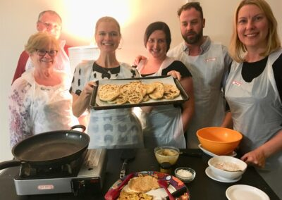 Cooking Classes For The Public 5
