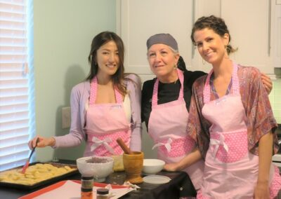 Cooking Classes For The Public 4